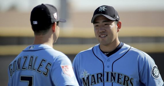 As Yusei Kikuchi adjusts to American baseball, the Mariners don't want him to change a thing