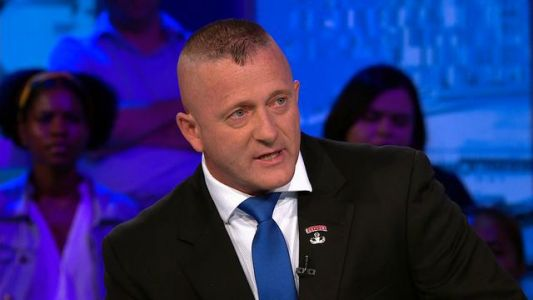 West Virginia senator, Army veteran Richard Ojeda announces 2020 presidential campaign