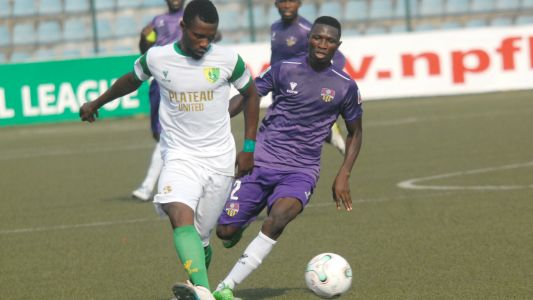 Caf Champions League: Land of opportunity for Africa's emerging forces