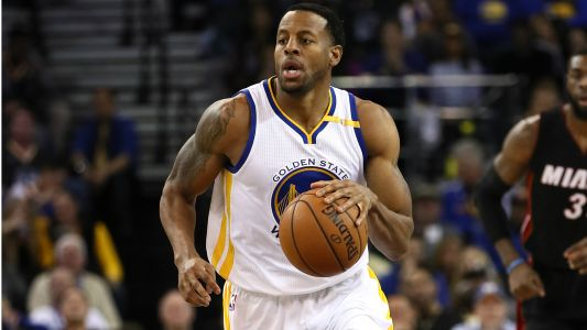 NBA playoffs 2018: Warriors' Andre Iguodala to miss Game 6 against Rockets, report says