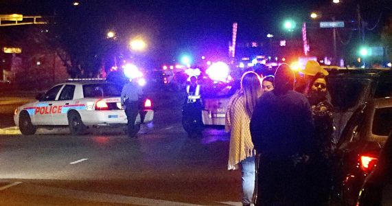 Albuquerque police: Suspect in workplace shooting found dead