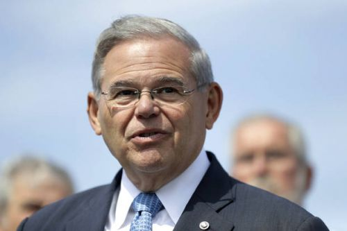 Battle lines already forming for Menendez corruption retrial