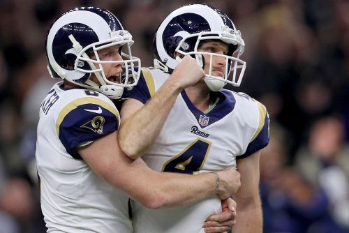 This Rams' heroics is being lost in NFC title game controversy