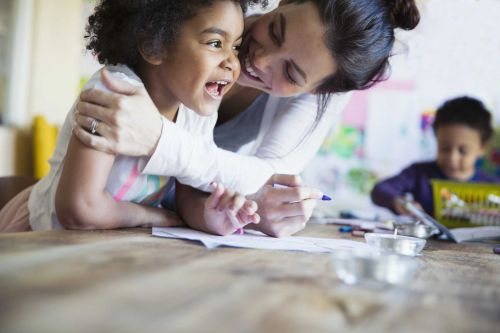 Easy activities to keep your kids entertained