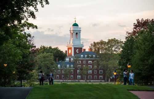 Lawsuit: Harvard 'shamelessly' profits from photos of slaves