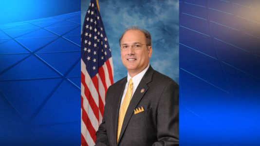 BREAKING: Amid backlash, Pennsylvania Rep. Tom Marino withdraws as Trump's drug czar nominee
