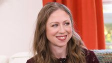 Chelsea Clinton Expecting Third Child