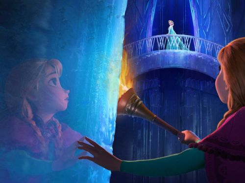 10 things you didn't know about Disney's 'Frozen'