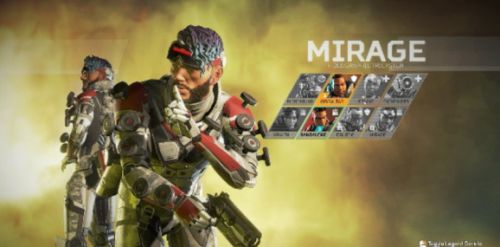 Tencent reportedly wants to release Apex Legends in China
