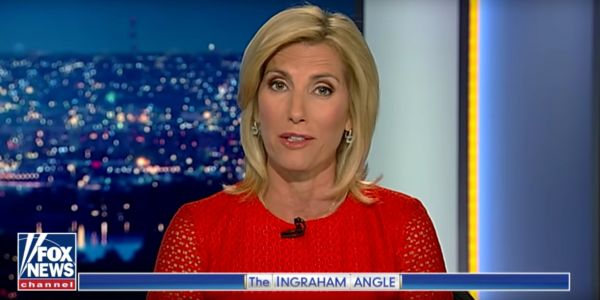'My commentary had nothing to do with race': Laura Ingraham disavows white nationalist support after controversial segment on immigration