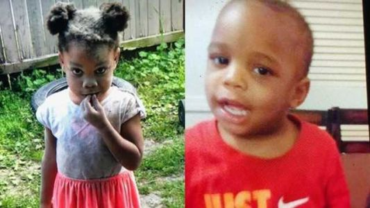 Bodies of two missing Oklahoma toddlers found in waterways, authorities say