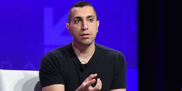 Tinder founders say former CEO 'groped and sexually harassed' an executive at a company party in bombshell $2 billion lawsuit