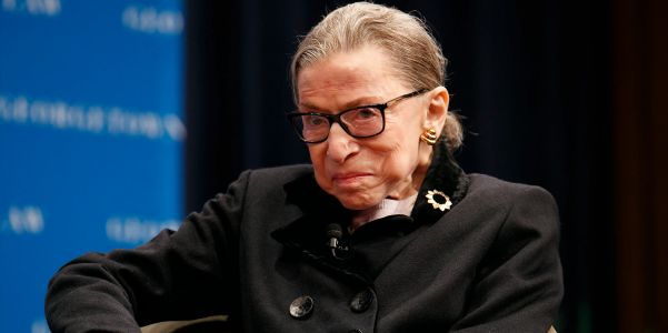 UBS breaks down what Ruth Bader Ginsburg's death means for the healthcare sector's future