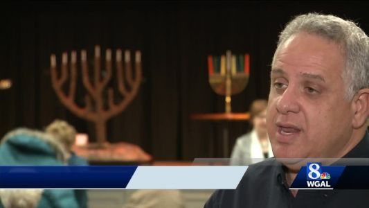 Jewish Community Center in York takes stand for equality