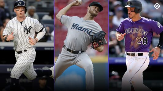 Thursday's FanDuel Picks: MLB DFS lineup, strategy, sleepers for May 23