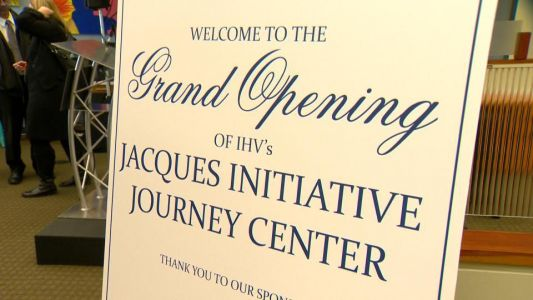 New center treating HIV, hepatitis C, opens in Baltimore