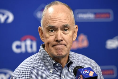 Sandy Alderson: Mets will be sellers if wins don't come soon