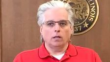 Illinois Mayor Sends Police To Break Up Parties. They Found His Wife At One Of Them