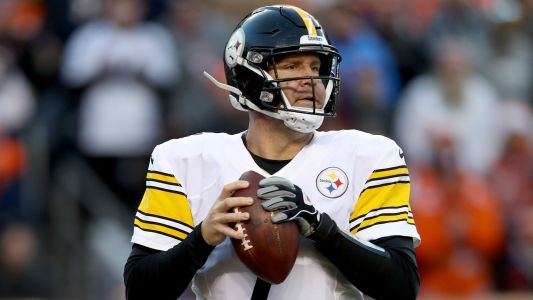 Steelers working on Ben Roethlisberger extension, report says