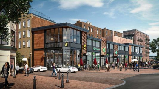 'Not in my backyard;' North End fights to keep Starbucks out