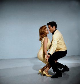 Elvis Goes to Hollywood: Pictures of the King in All 31 of His Feature Films