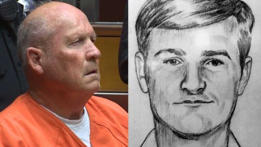 LIVE: Man accused of being Golden State Killer expected to plead guilty to avoid death penalty