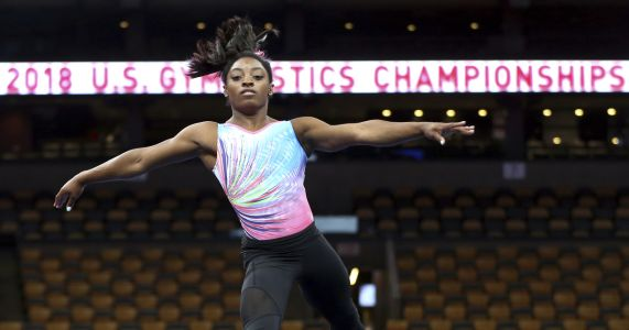 Progress slow for USA Gymnastics in wake of Nassar scandal