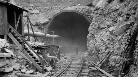 Before Black Lung, The Hawks Nest Tunnel Disaster Killed Hundreds