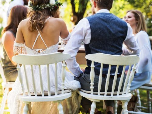 An Australian Instagram star with 2 million followers has some pretty intense dress code requirements for guests attending her wedding