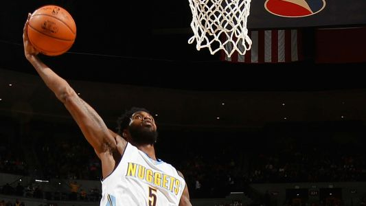 Report: Nuggets' Will Barton's Leg Injury Diagnosed as Groin Strain