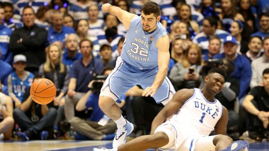 Three takeaways from No. 1 Duke's loss to No. 8 North Carolina without Zion Williamson