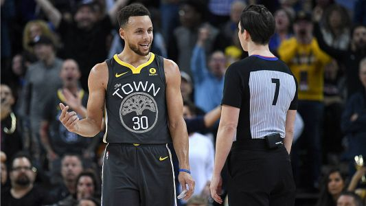 NBA players, referees agree to four-point action plan to ease tensions