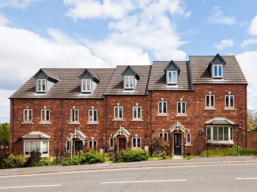 Stamp duty for all first-time buyers of homes under £300,000 has been abolished