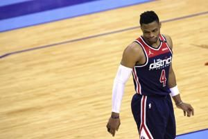 NBA adjusts schedules for virus-affected teams, like Wizards