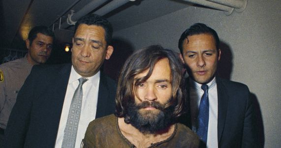 Purported sons of Charles Manson out of fight for his estate