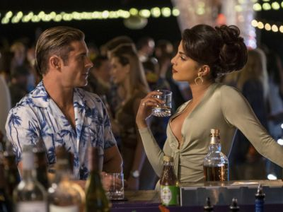 Idiotic and 'low-brow in the extreme', Baywatch pretends to be in on the joke - and still drowns