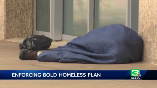 How 'right to shelter' proposal will impact California, cities