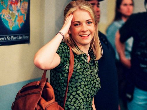 WHERE ARE THEY NOW? The cast of 'Sabrina the Teenage Witch'