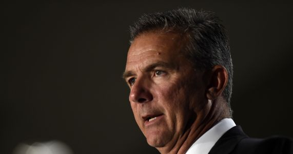 Investigators to give Ohio St report on Meyer next week