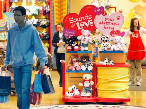 Build-A-Bear was forced to shut down its 'Pay Your Age' deal after huge crowds and 'madness' overtook stores across the US
