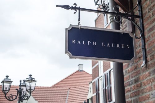 Ralph Lauren advertising exec leaves company after 27 years