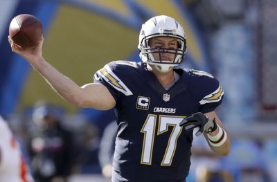 Chargers reportedly set to announce move to Los Angeles