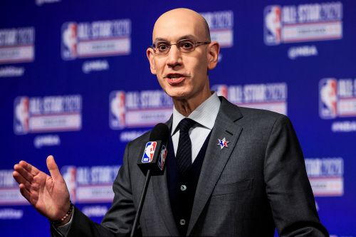 NBA, union in talks to possibly hold All-Star Game after all