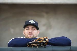Tebow's last week with Fireflies includes some positives