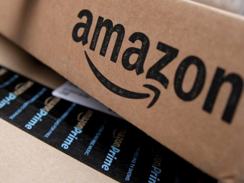 A 6-year-old secretly spent $350 on an Amazon shopping spree - and people are so impressed