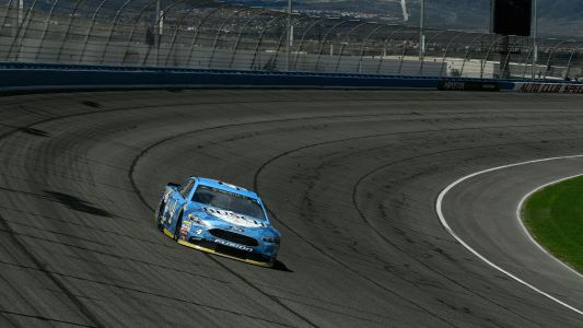 NASCAR at Fontana: Live updates, highlights, results from the Auto Club 400