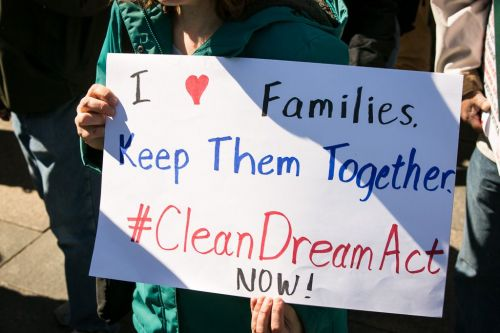 Appeals court says Trump admin can't end DACA
