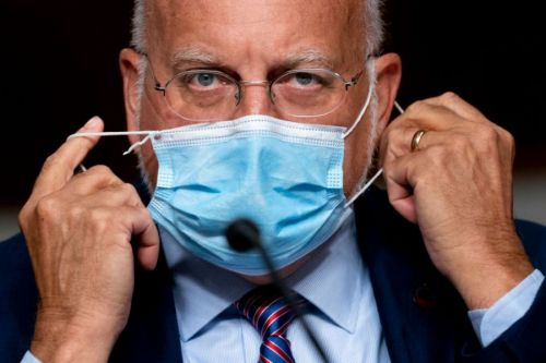 CDC director: Masks may protect people better than future COVID-19 vaccine