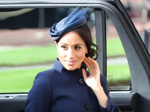 Meghan Markle is pregnant, and due to give birth to a royal baby in Spring 2019
