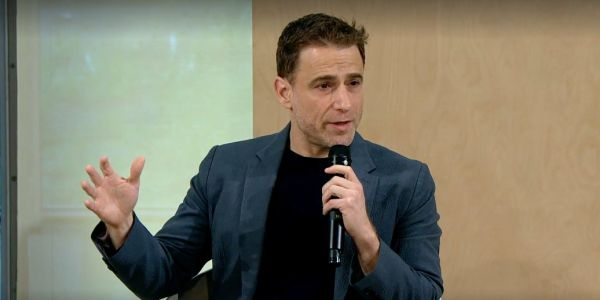Slack just changed its stock ticker weeks before its expected IPO. Instead of 'SK' Slack wants to be 'WORK'